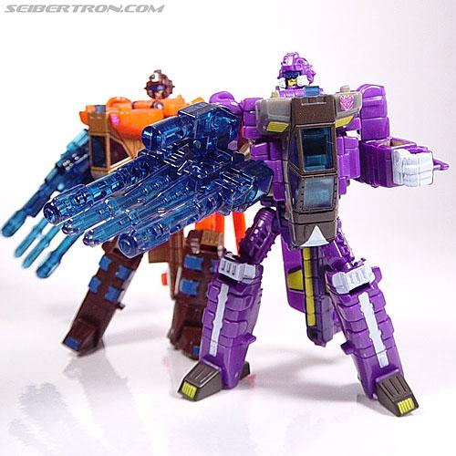 Transformers Energon Stormcloud (Vortex) (Image #46 of 48)