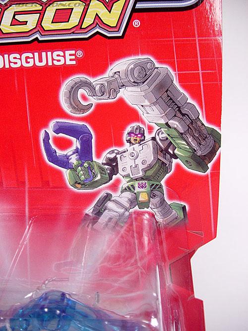 Transformers Energon Wideload (Glen) (Image #2 of 51)