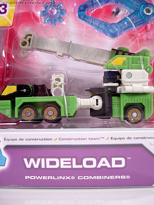 Transformers Energon Wideload (Glen) (Image #4 of 51)