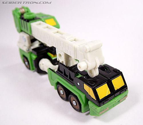 Transformers Energon Wideload (Glen) (Image #9 of 51)