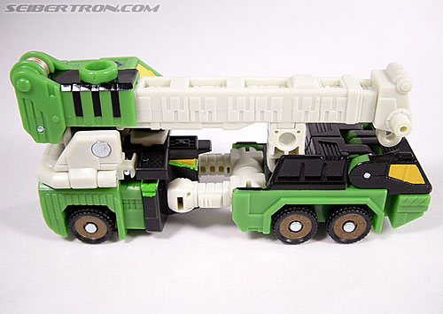 Transformers Energon Wideload (Glen) (Image #10 of 51)