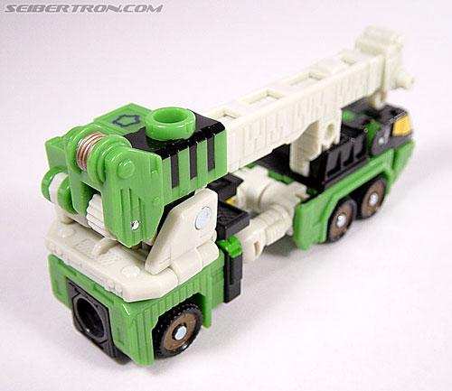 Transformers Energon Wideload (Glen) (Image #11 of 51)