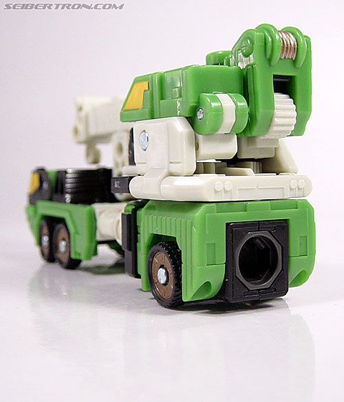 Transformers Energon Wideload (Glen) (Image #14 of 51)