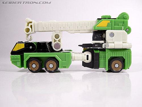 Transformers Energon Wideload (Glen) (Image #15 of 51)
