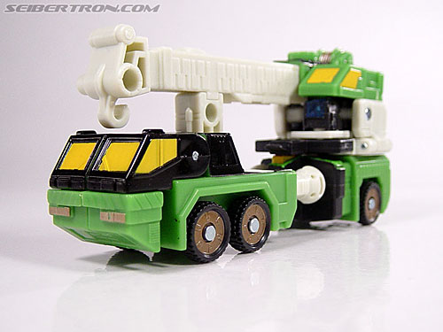 Transformers Energon Wideload (Glen) (Image #16 of 51)