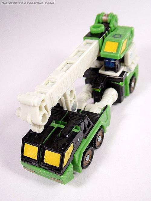 Transformers Energon Wideload (Glen) (Image #17 of 51)