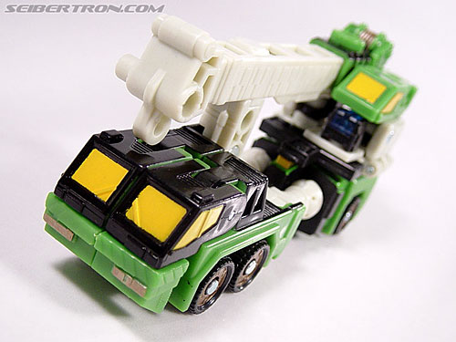 Transformers Energon Wideload (Glen) (Image #18 of 51)