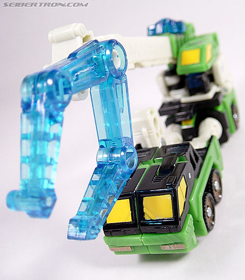 Transformers Energon Wideload (Glen) (Image #21 of 51)