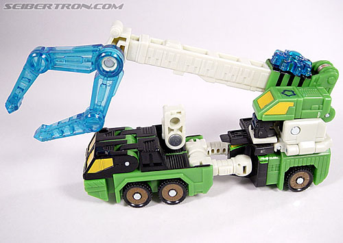 Transformers Energon Wideload (Glen) (Image #23 of 51)