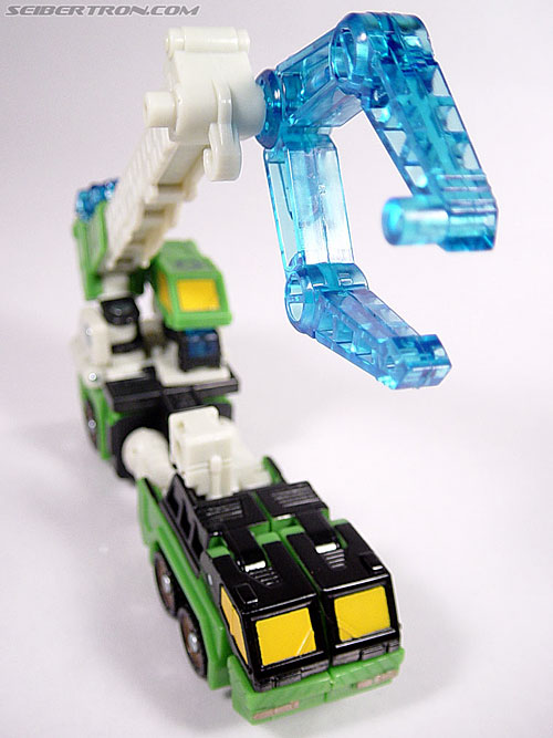 Transformers Energon Wideload (Glen) (Image #24 of 51)