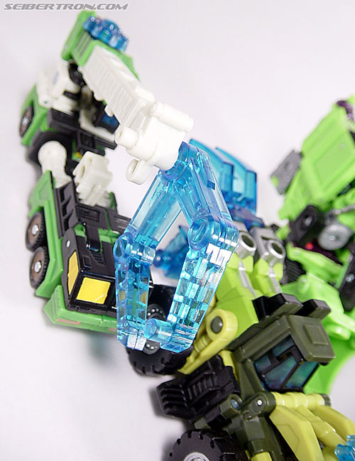 Transformers Energon Wideload (Glen) (Image #25 of 51)