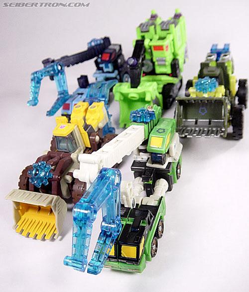 Transformers Energon Wideload (Glen) (Image #26 of 51)