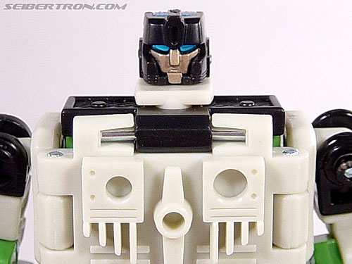 Transformers Energon Wideload (Glen) (Image #29 of 51)