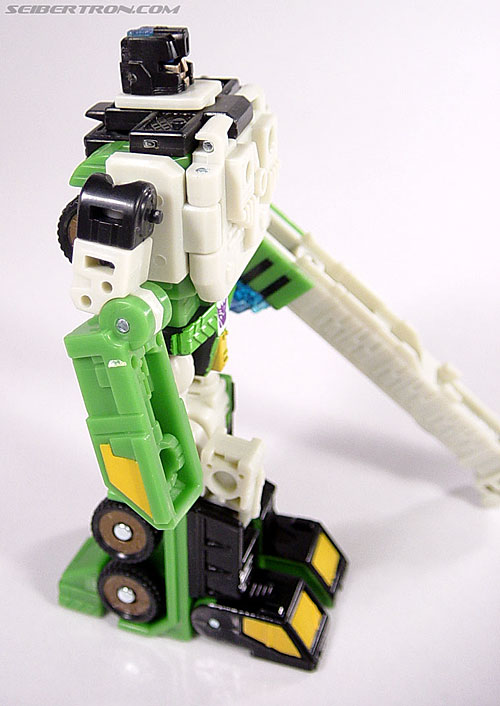Transformers Energon Wideload (Glen) (Image #31 of 51)
