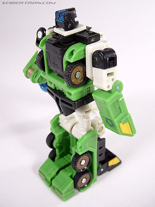 Transformers Energon Wideload (Glen) (Image #32 of 51)