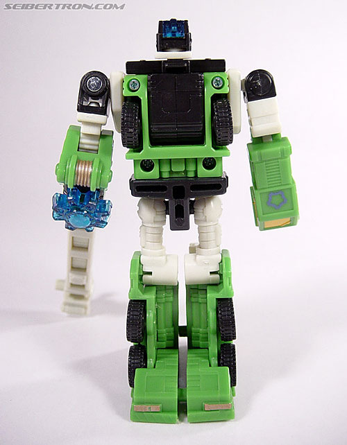 Transformers Energon Wideload (Glen) (Image #33 of 51)