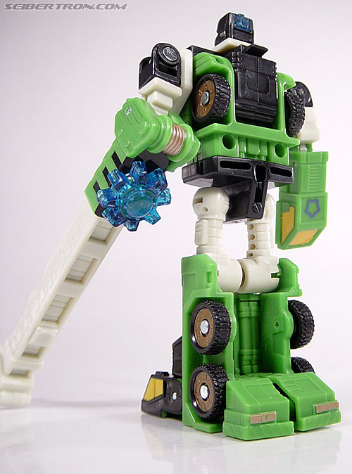 Transformers Energon Wideload (Glen) (Image #34 of 51)