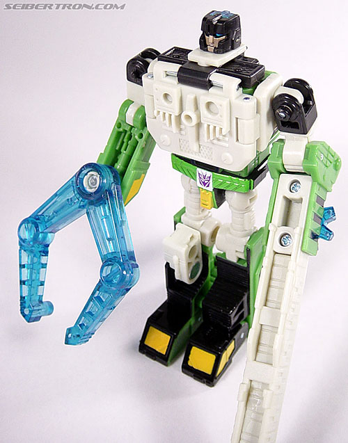 Transformers Energon Wideload (Glen) (Image #37 of 51)