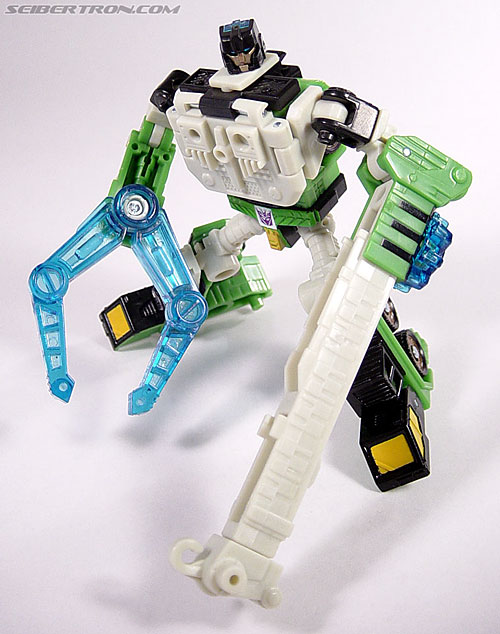 Transformers Energon Wideload (Glen) (Image #40 of 51)