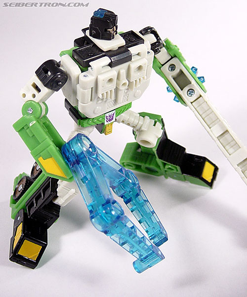 Transformers Energon Wideload (Glen) (Image #41 of 51)