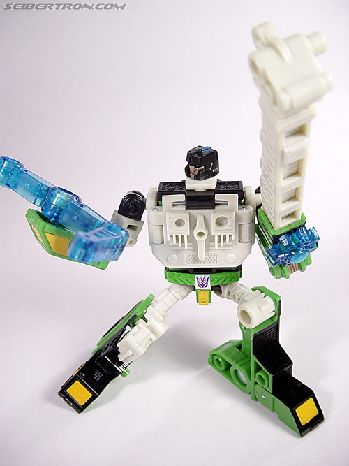 Transformers Energon Wideload (Glen) (Image #46 of 51)