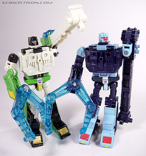 Transformers Energon Wideload (Glen) (Image #49 of 51)