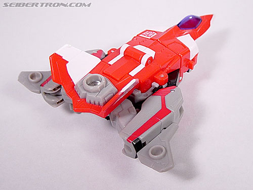 Transformers Energon Windrazor (Firebolt) (Image #7 of 67)