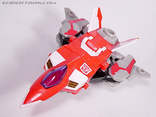 Transformers Energon Windrazor (Firebolt) (Image #14 of 67)
