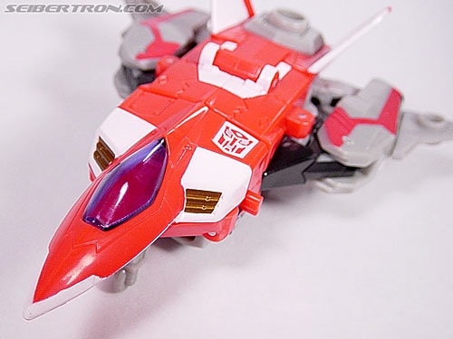 Transformers Energon Windrazor (Firebolt) (Image #15 of 67)