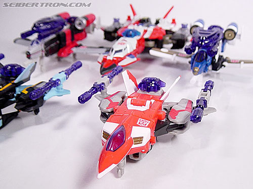 Transformers Energon Windrazor (Firebolt) (Image #18 of 67)