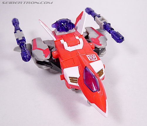Transformers Energon Windrazor (Firebolt) (Image #19 of 67)