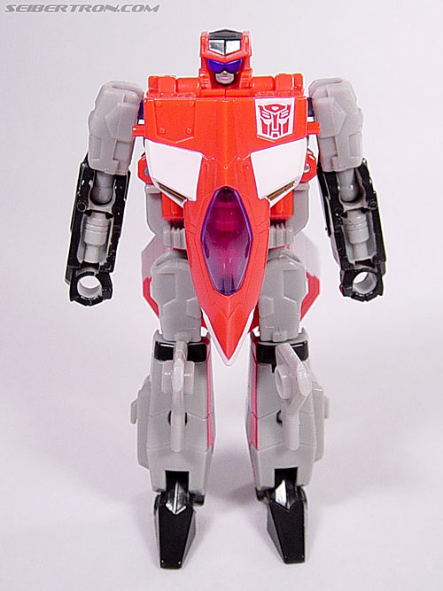 Transformers Energon Windrazor (Firebolt) (Image #27 of 67)
