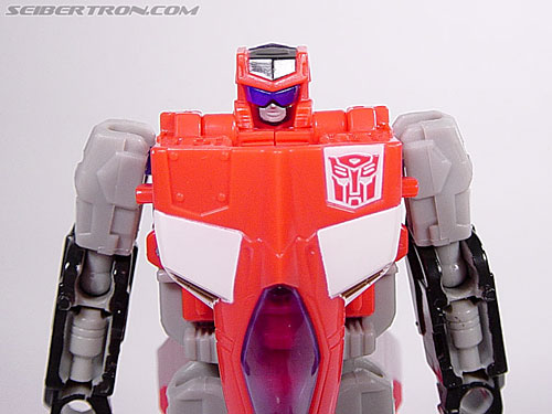 Transformers Energon Windrazor (Firebolt) (Image #28 of 67)