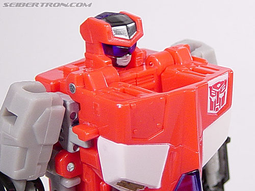 Transformers Energon Windrazor (Firebolt) (Image #31 of 67)