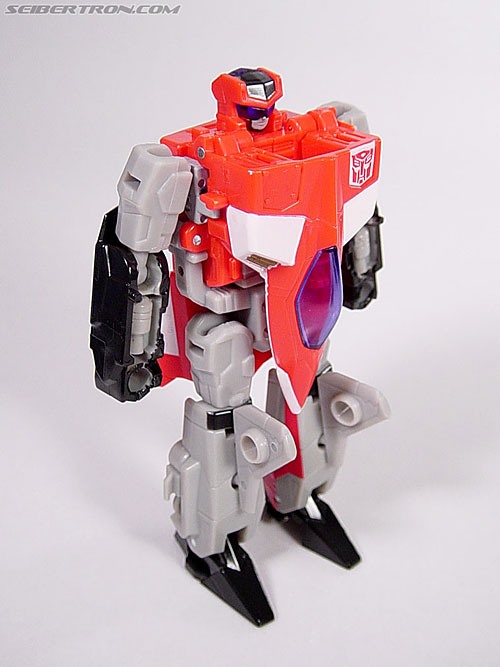 Transformers Energon Windrazor (Firebolt) (Image #32 of 67)