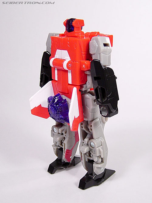 Transformers Energon Windrazor (Firebolt) (Image #34 of 67)