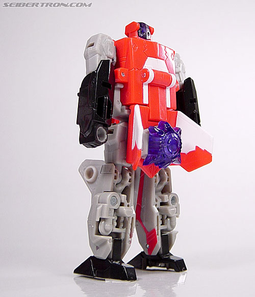 Transformers Energon Windrazor (Firebolt) (Image #36 of 67)