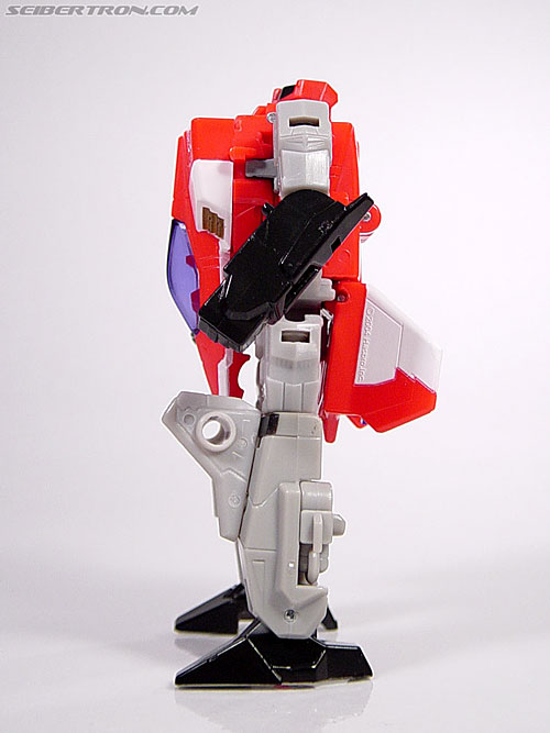 Transformers Energon Windrazor (Firebolt) (Image #37 of 67)