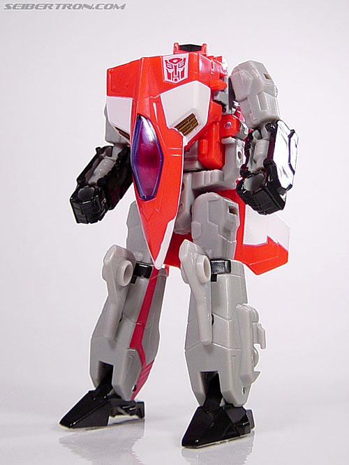 Transformers Energon Windrazor (Firebolt) (Image #38 of 67)