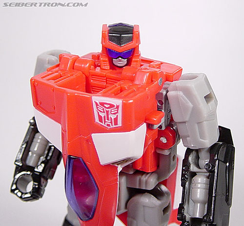Transformers Energon Windrazor (Firebolt) (Image #40 of 67)