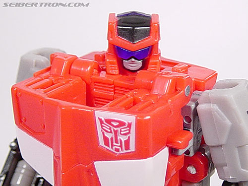 Transformers Energon Windrazor (Firebolt) (Image #41 of 67)