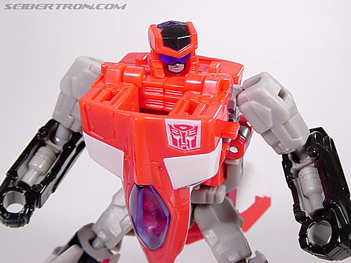 Transformers Energon Windrazor (Firebolt) (Image #42 of 67)
