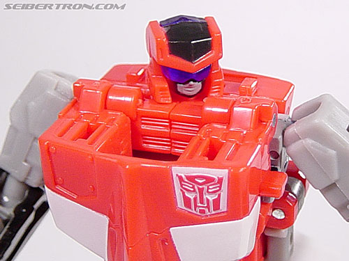 Transformers Energon Windrazor (Firebolt) (Image #43 of 67)