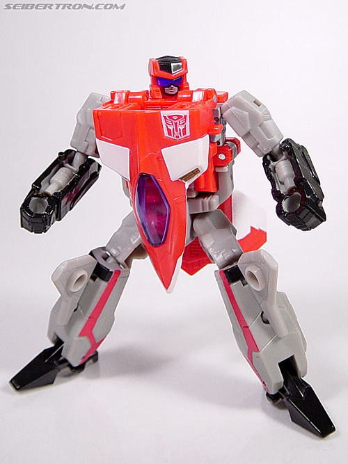 Transformers Energon Windrazor (Firebolt) (Image #44 of 67)