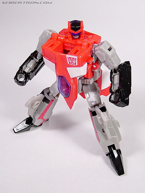 Transformers Energon Windrazor (Firebolt) (Image #45 of 67)