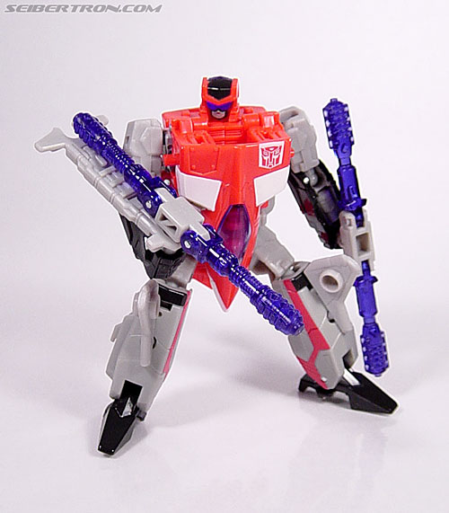 Transformers Energon Windrazor (Firebolt) (Image #46 of 67)