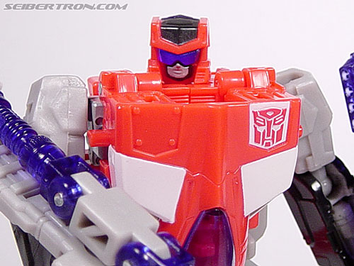 Transformers Energon Windrazor (Firebolt) (Image #48 of 67)