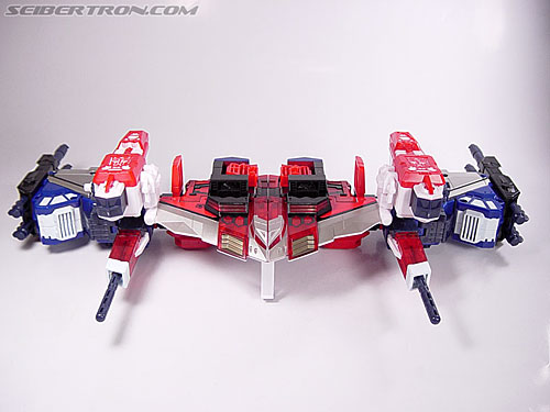 Transformers Energon Wing Saber (Image #2 of 119)