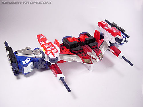 Transformers Energon Wing Saber (Image #3 of 119)