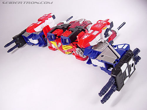 Transformers Energon Wing Saber (Image #5 of 119)